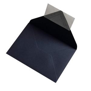 BUSTA COLORPLAN IMPERIAL BLUE 12.5x17.6cm B6 STRIP}