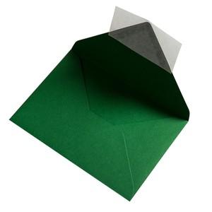 BUSTA COLORPLAN LOCKWOOD GREEN 12.5x17.6cm B6 STRIP