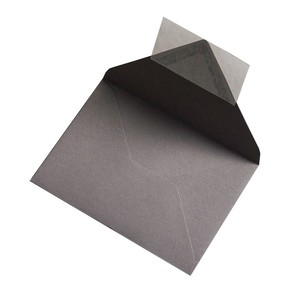 BUSTA COLORPLAN SMOKE 12.5x17.6cm B6 STRIP}