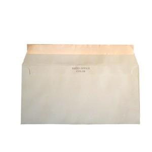 BUSTA OFFICE COLOR CELESTE 11.4x22.9cm C/6 STRIP ELCO