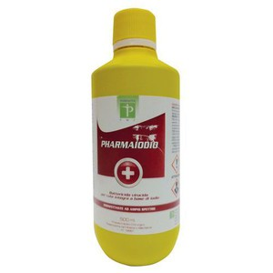 IODIOPODIVONE 500 ML