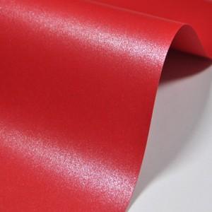MAJESTIC CLASSIC EMPEROR RED 250gr 72x102cm FAVINI