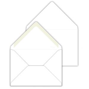 BUSTA MONIQUE BIANCA GOMMATA 16.2x22.9cm C5 115gr PIGNA