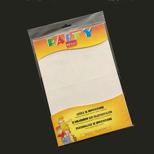 PARTY BIANCO A4 180gr INTERNATIONAL PAPER