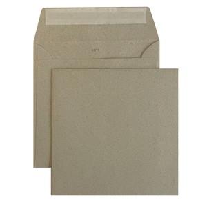 BUSTA REFIT COTTON PEARL 17x17cm STRIP FAVINI