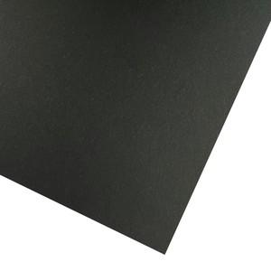 SHIRO ECHO RAW BLACK 350gr 72x102cm FAVINI}