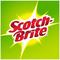 SPUGNA SCOTCH-BRITE S/A15 SPUGNA FIBRA 3M VERDE