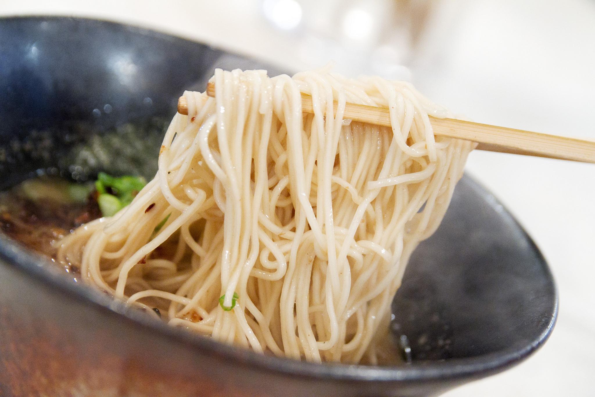 Excellentes nouilles japonaises - Ramen