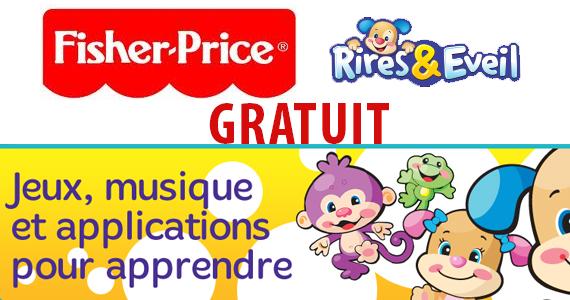 Jeux et applications éducatifs gratuits