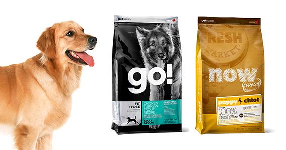 Gratuit – nourriture Petcurean pour animaux