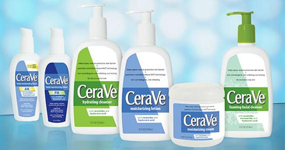 Coupon pour produits CeraVe