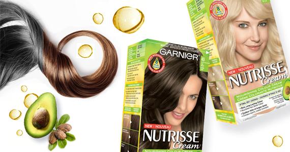 Coupon et essai gratuit de Garnier Nutrisse