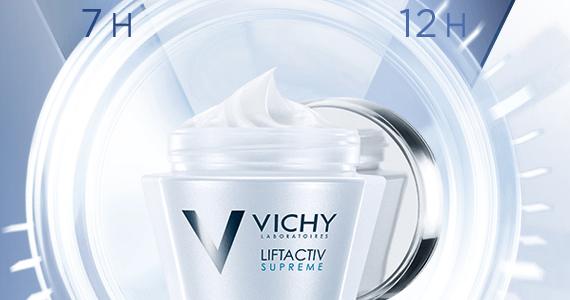 Généreux coupon Vichy de 15% de rabais