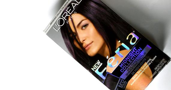 Coupon pour produits L'Oréal Féria