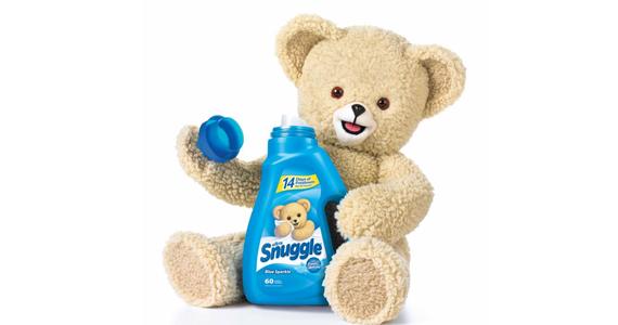 Coupon pour produits Snuggle