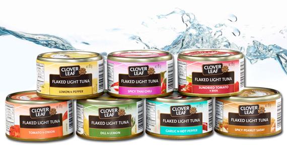 Coupon pour produits Clover Leaf