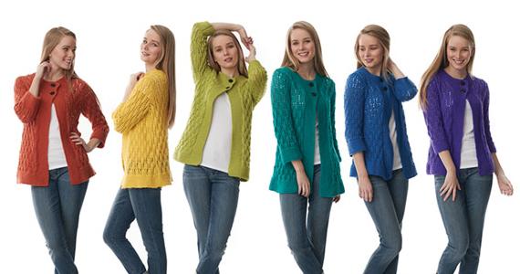 Gratuits – patrons pour tricot
