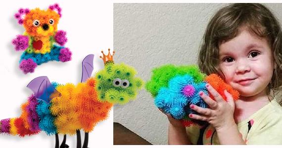 Attention: ce joli jouet pourrait être votre cauchemar