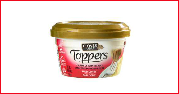 Délicieux coupon Clover Leaf Toppers