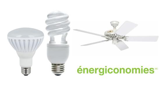 Coupons pour économiser en consommation d'énergie