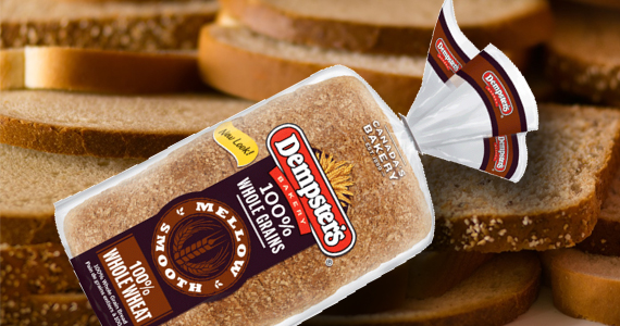 Les pains Dempster's vous offrent des coupons
