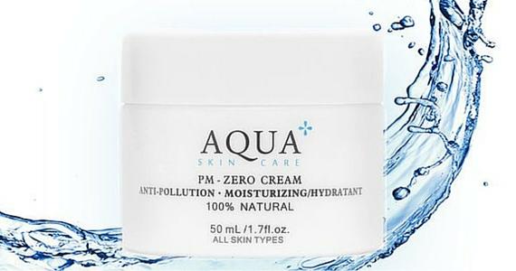 Échantillon gratuit de produit Aqua Skin Care