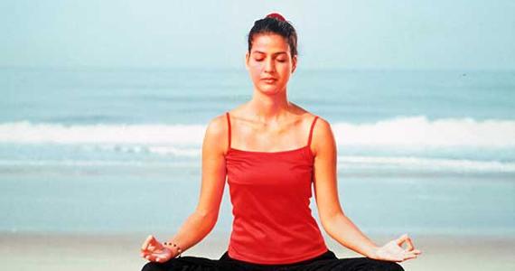 Gagnez une retraite yoga pour 2 personnes
