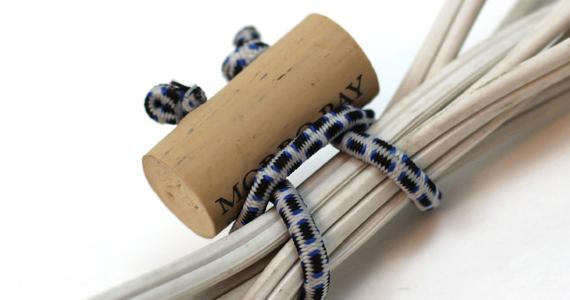 8 idées partiques à faire avec des bouchons de liège