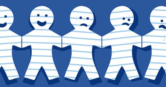 10 types de personne que vous avez  comme amies Facebook