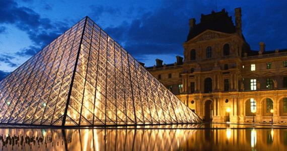 Les 7 musées les plus spectaculaires dans le monde