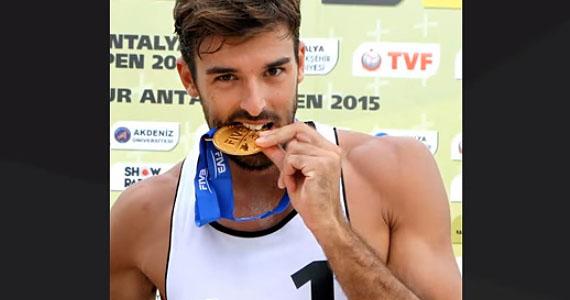 Les athlètes mâles les plus hot des jeux de Rio