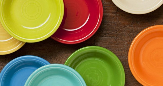 Ces couleurs qui influencent votre appétit