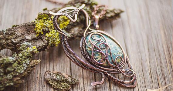 De jolis bijoux que vous pouvez faire vous même avec ces tutoriels