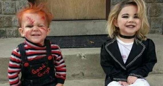 Plus de 30 adorables idées de costume pour enfants