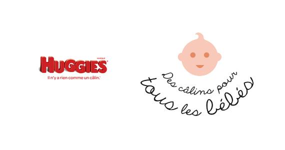 Gratuit – couches Huggies pour nouveau-né
