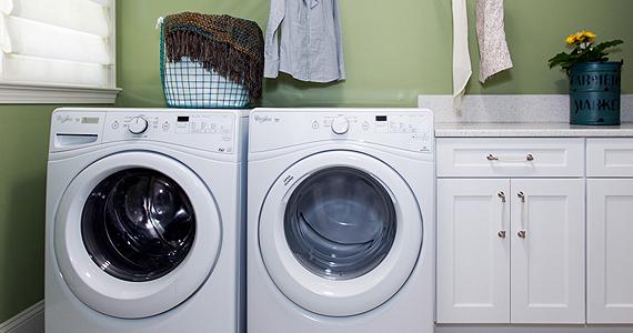 Gagnez une nouvelle salle de lavage de 5 000 $