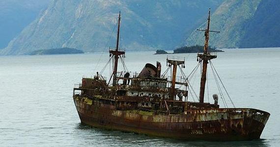 Un bateau disparu dans le triangle des Bermudes refait surface