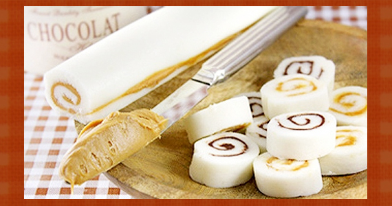 Recette traditionnelle de bonbons aux patates