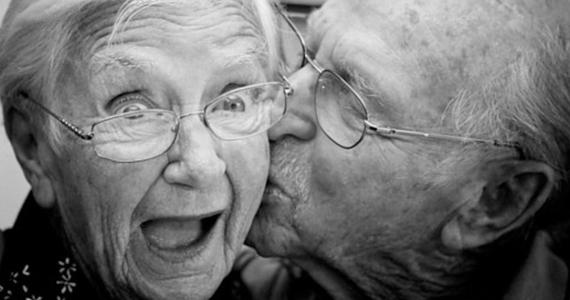 Conseils de sagesse de 17 vieux couples