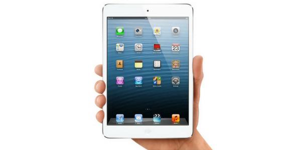 Gagner un iPad mini