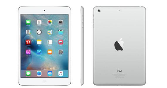 Gagnez un iPad mini avec Wifi