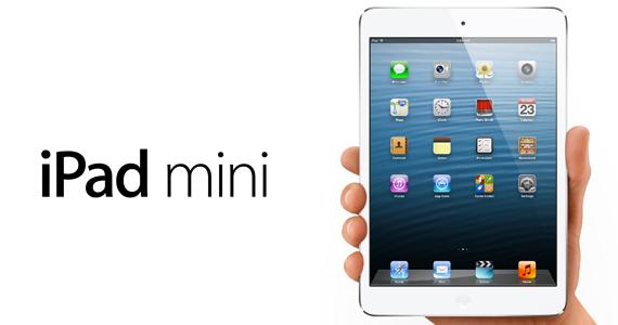 Gagnez un iPad mini de 64 Go