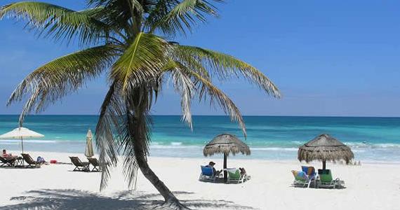 Gagnez un voyage à Riviera Maya au Mexique