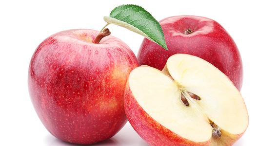 Mangez une pomme pour maigrir et pour garder un poids santé!