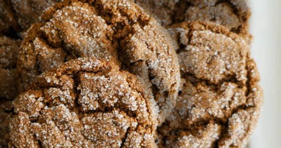 La meilleure recette de galettes à la mélasse