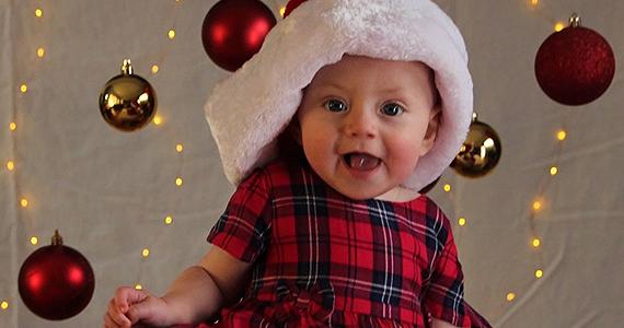Comment prendre de super photos de bébé en utilisant seulement votre téléphone