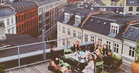 Gagnez un voyage à Copenhague
