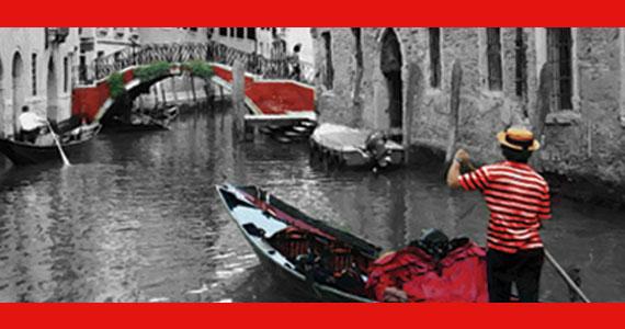 Gagnez un super voyage en Italie