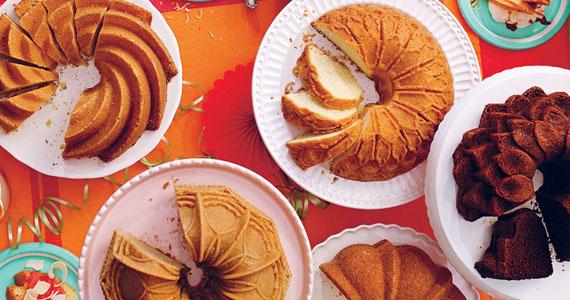 Gagnez l'un des 5 ensembles à pâtisserie RICARDO!