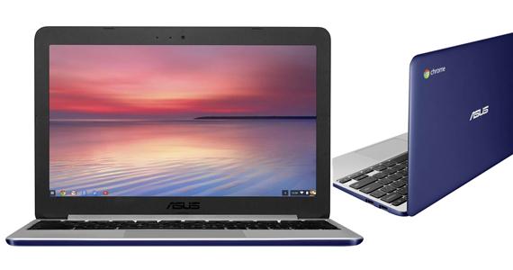 Gagnez un portable ASUS Chromebook